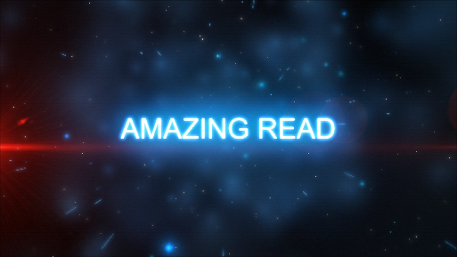 Hyperspace- SPECIAL - Book Trailers for your books!