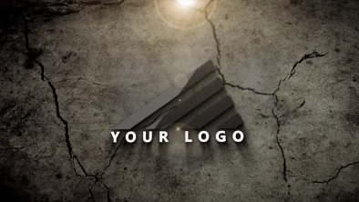 Logo Impact Template - Book Trailers for your books!