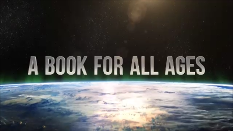 AWE-INSPIRING BOOK PROMO- exclusive sale - Book Trailers for your books!