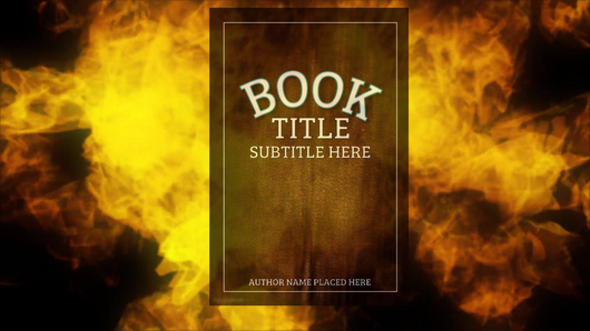 Firestorm - Book Trailers for your books!