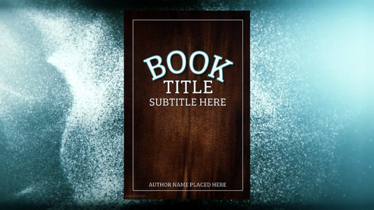 Light Particle - Book Trailers for your books!