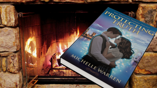 FIREPLACE MOVEMENT - Book Trailers for your books!