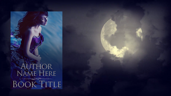 FULL MOON - Book Trailers for your books!