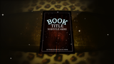 Leopard Book Trailer - Book Trailers for your books!