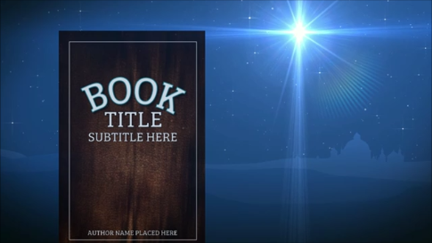 Star Book Trailer