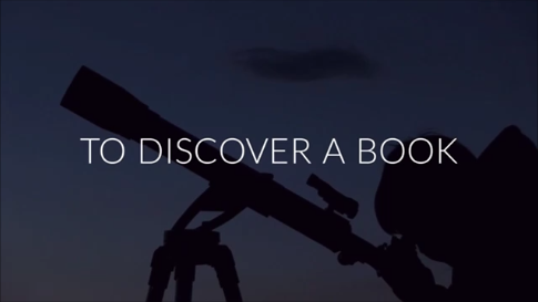 Discover II Book Trailer - Book Trailers for your books!