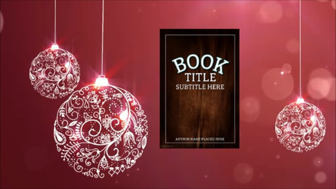 Holiday Book trailer - Book Trailers for your books!