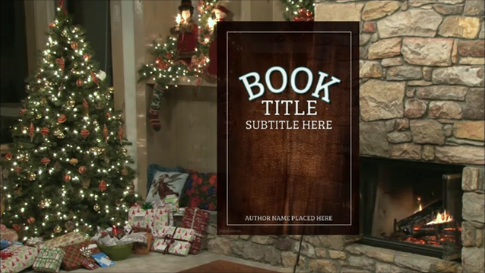 Holiday Home Book Trailer - Book Trailers for your books!