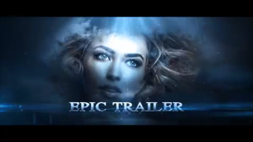 Storm Trailer - Book Trailers for your books!