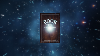 Starfield Book Trailer - Book Trailers for your books!