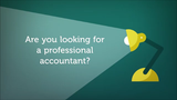 Accountant - Book Trailers for your books!