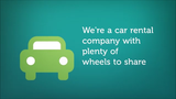 Car Rental - Book Trailers for your books!