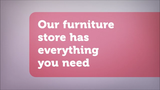 Furniture Company - Book Trailers for your books!