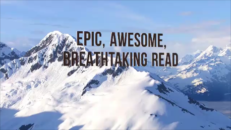 Mountain Book Promo - Book Trailers for your books!