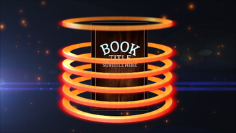 Teleport Book Trailer - Book Trailers for your books!
