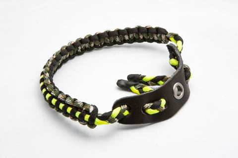 Bow Wrist Sling (Neon Green)-Ace Two Tactical