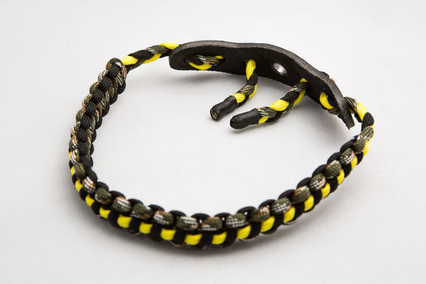 Bow Wrist Sling (Yellow)-Ace Two Tactical