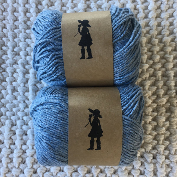 A Little Cotton Cloth - Knit Kit