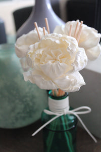 Peony Sola Flower Reed