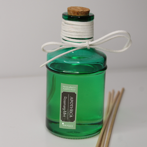 Rosemary-Mint Diffuser Kit