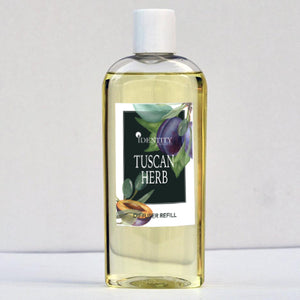 Tuscan Herb Diffuser Refill
