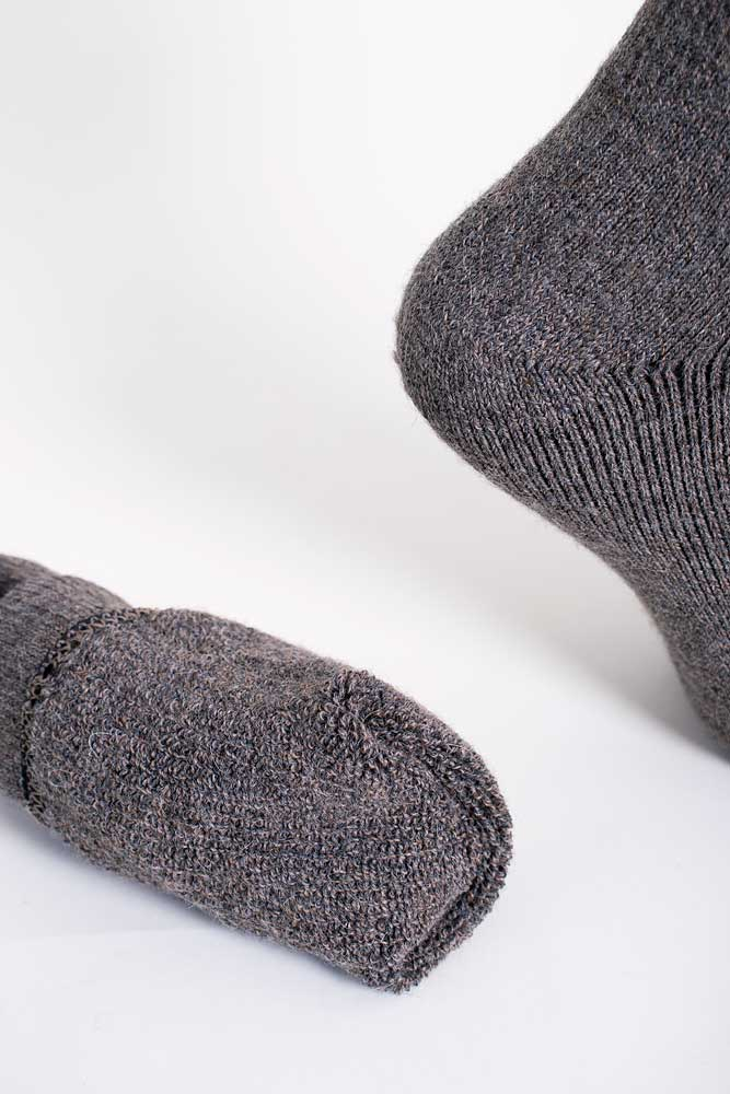 alpaca wool socks for hiking