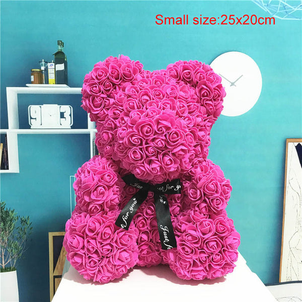 Original Rose Bear