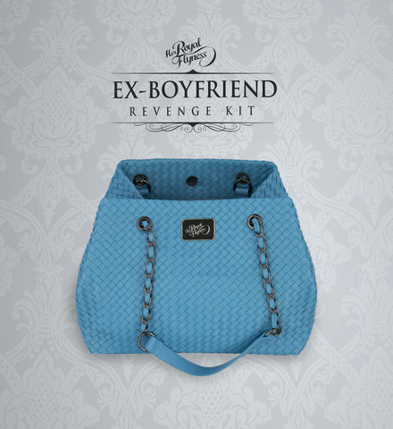 Ex Boyfriend Revenge Kit - Limited edition
