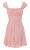 BABY DOLL SWEET SECRETS DRESS