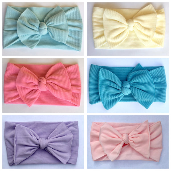 Original Sweetly Soft Bows
