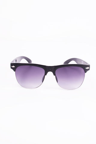 Kids Fashion Purple Sunglasses with UV 400 lens