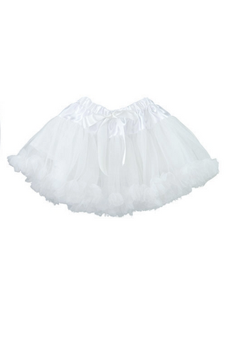 Tutu Skirt Princess