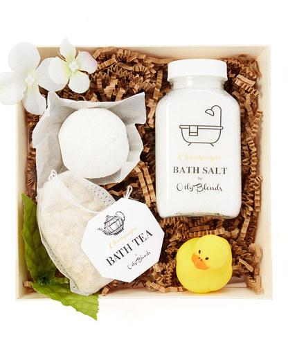 Essential Oil Bath Collection Gift Sets--Womens Artisan USA American Made Clothing Accessories