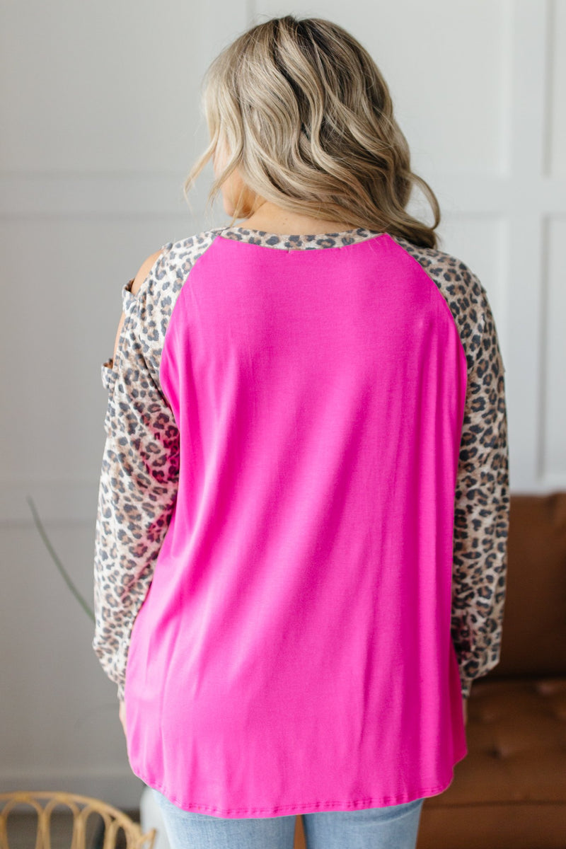 Cheetah and Ladder Top-1XL, 2XL, 3-2-2021, 3XL, Group A, Group B, Group C, Group D, Large, Made in the USA, Medium, Small, Tops, XL, XS-Womens Artisan USA American Made Clothing Accessories