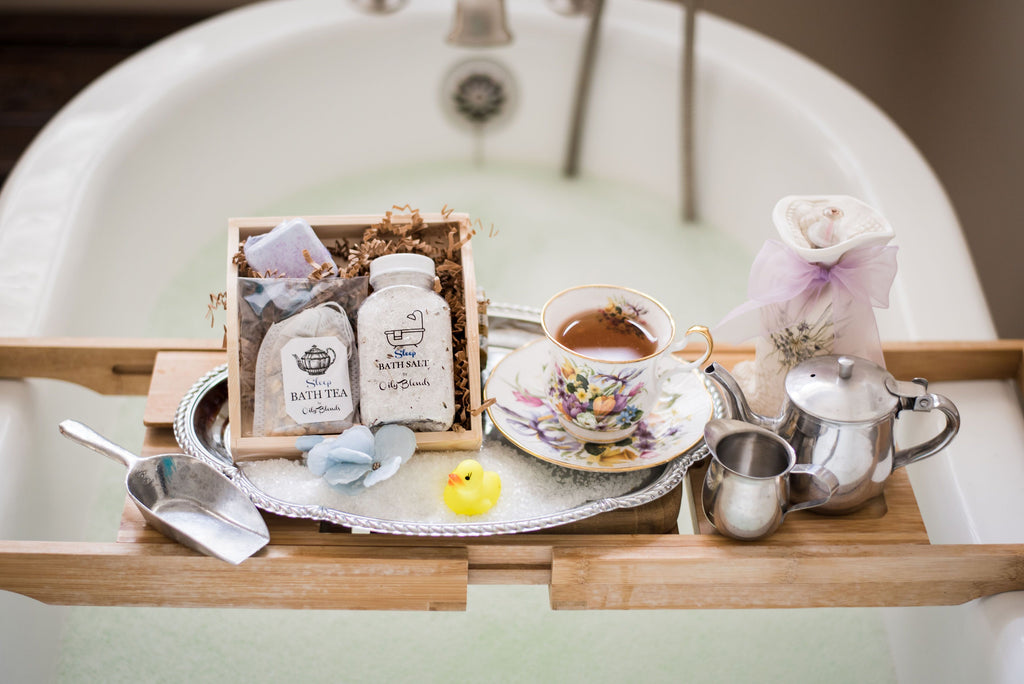 Bath Collection Gift Sets-Bath & Body-Womens Artisan USA American Made Clothing Accessories