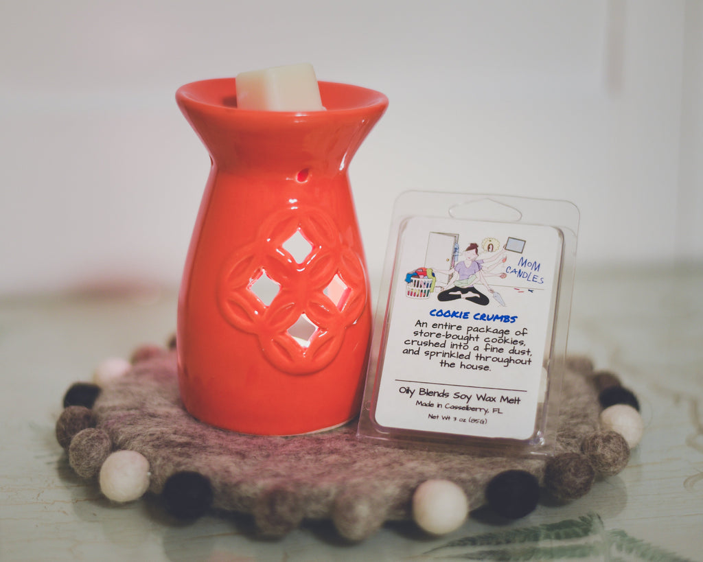 Mom Wax Melts--Womens Artisan USA American Made Clothing Accessories