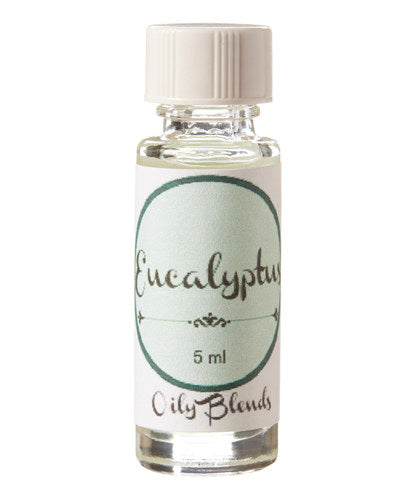 Essential Oil Blends-Eucalyptus-Womens Artisan USA American Made Clothing Accessories