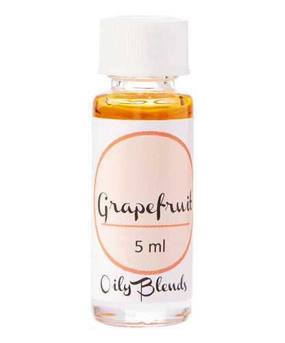 Essential Oil Blends-Grapefruit-Womens Artisan USA American Made Clothing Accessories
