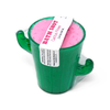 Bath Shots in Cactus Cups--Womens Artisan USA American Made Clothing Accessories