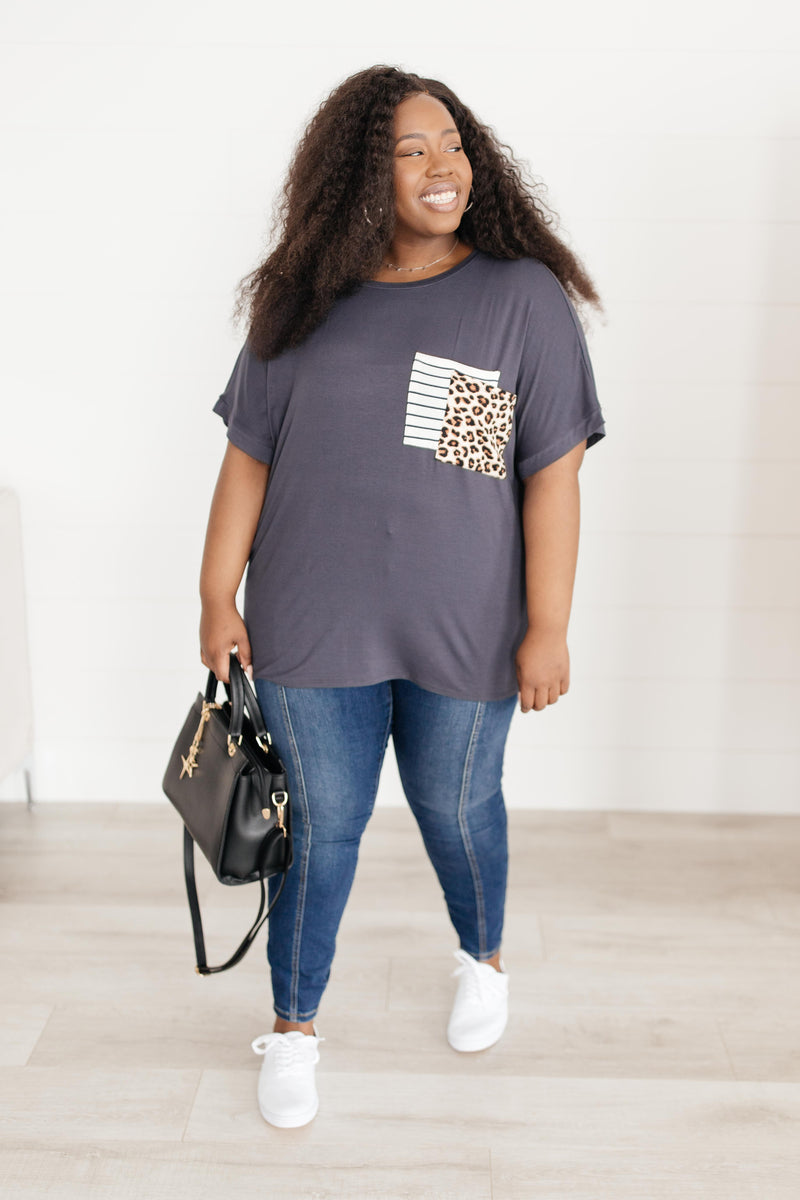 I'm Seeing Double Tee-1XL, 2-16-2021, 2XL, 3XL, Group A, Group B, Group C, Large, Made in the USA, Medium, Small, Tops, XL, XS-Womens Artisan USA American Made Clothing Accessories