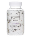 Essential Oil 6 oz Bath Salts-Lavender-Womens Artisan USA American Made Clothing Accessories