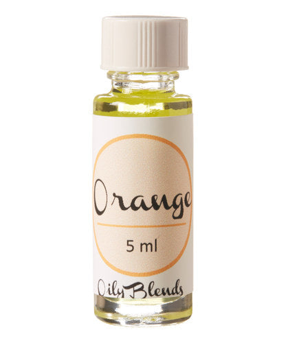 Essential Oil Blends-Orange-Womens Artisan USA American Made Clothing Accessories