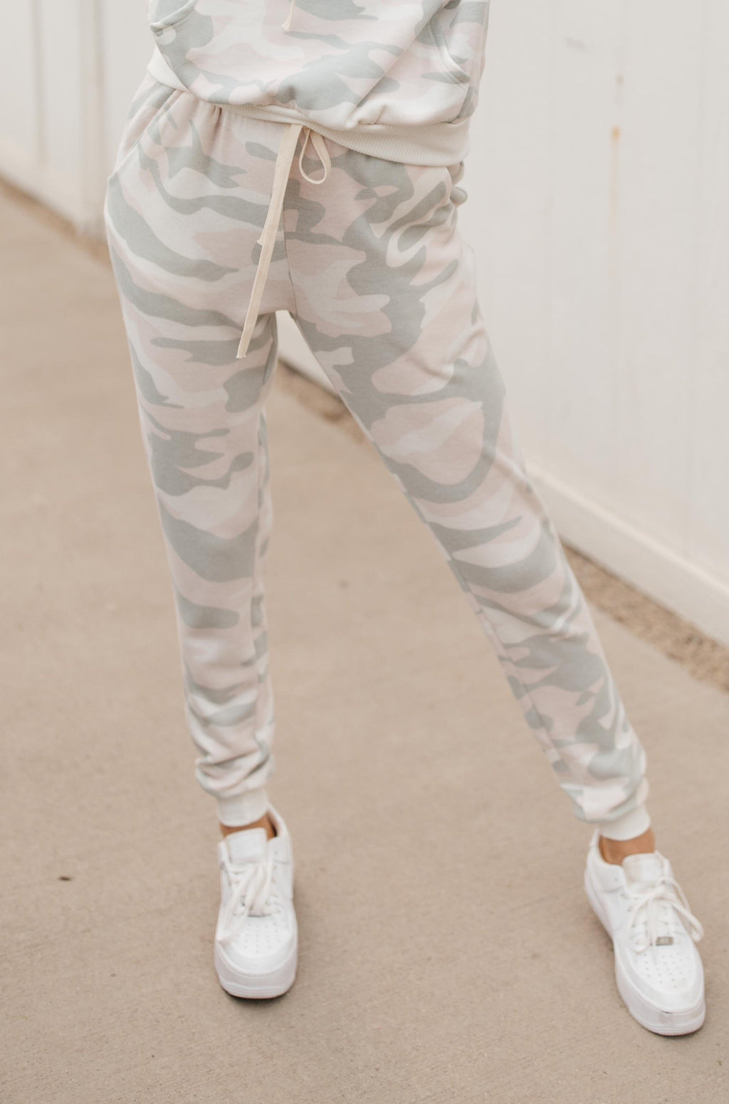 Pastel Meets Camo Joggers-1XL, 2-4-2021, 2XL, 3XL, Bottoms, FeaturedApr2021w2, Group A, Group B, Group C, Large, Made in the USA, Medium, Small, XL, XS-Womens Artisan USA American Made Clothing Accessories
