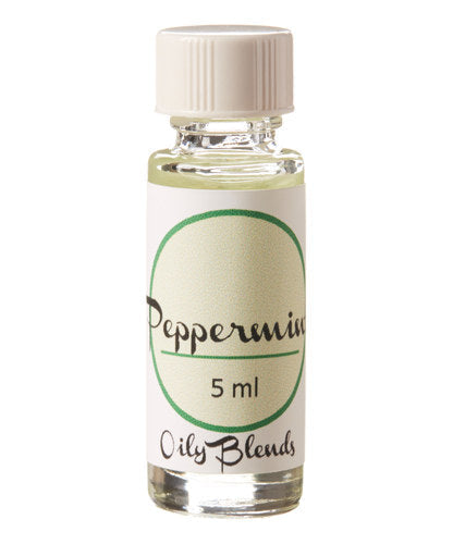 Essential Oil Blends-Peppermint-Womens Artisan USA American Made Clothing Accessories