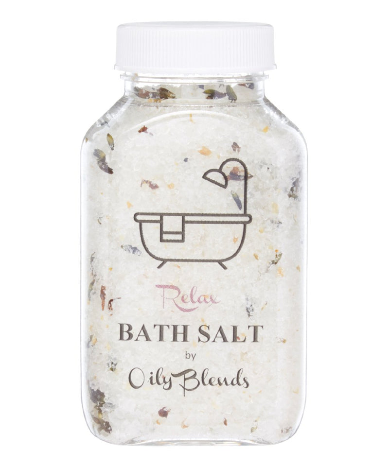 Bath Salts-Relax-Womens Artisan USA American Made Clothing Accessories