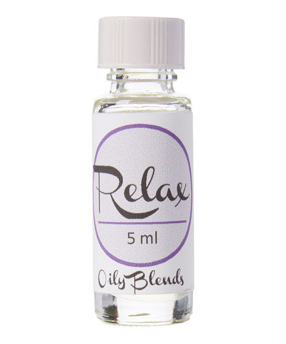 Essential Oil Blends-Relax-Womens Artisan USA American Made Clothing Accessories