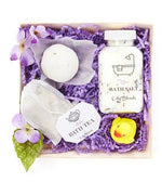 Essential Oil Bath Collection Gift Sets-Bath & Body-Relax-Womens Artisan USA American Made Clothing Accessories