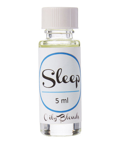 Essential Oil Blends-Sleep-Womens Artisan USA American Made Clothing Accessories