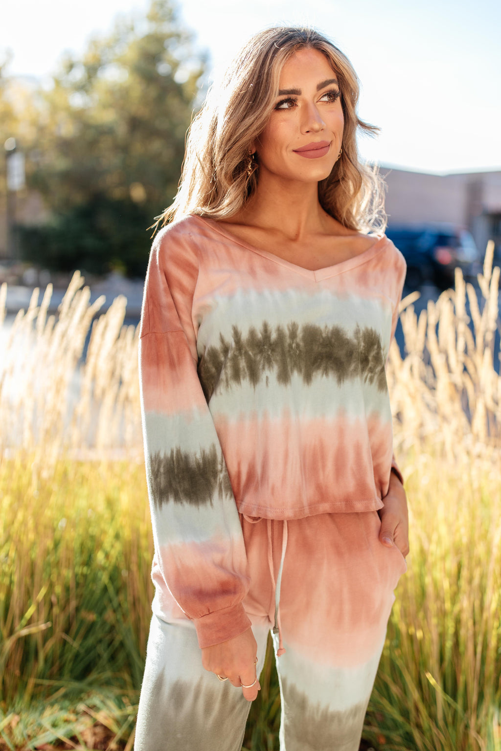 Sunrise To Sunset Top-11-17-2020, 1XL, 2XL, 3XL, BFCM2020, Final Few Friday, Group A, Group B, Group C, Large, Made in the USA, Medium, Small, Tops, XL, XS-Womens Artisan USA American Made Clothing Accessories
