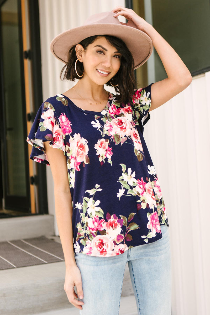 Sweet Memories Top-1XL, 2XL, 3XL, 4-21-2021, 4-6-2021, Bonus, Group A, Group B, Group C, Large, Made in the USA, Medium, Small, Tops, XL, XS-Womens Artisan USA American Made Clothing Accessories
